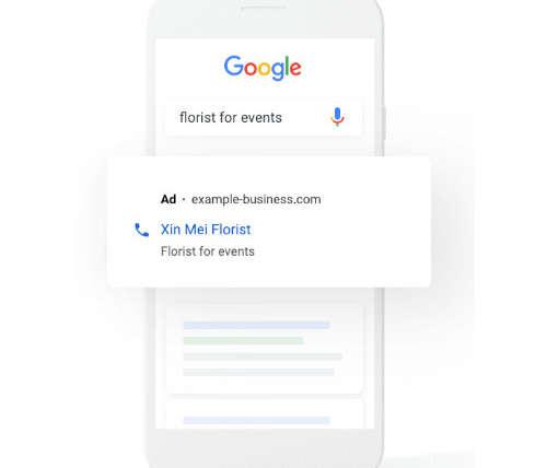 Search Campaigns