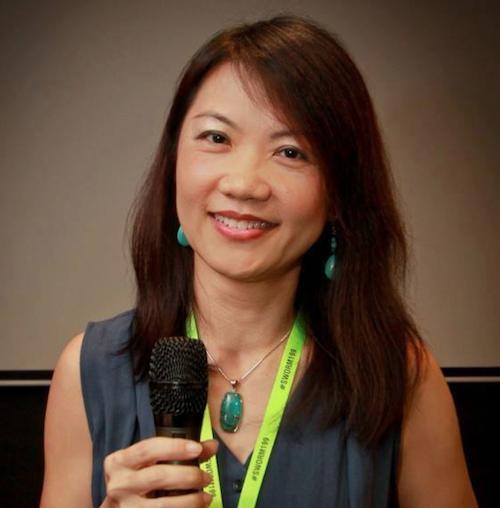 Angie Chong Wei Foon