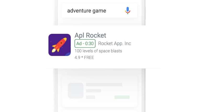 App Campaigns